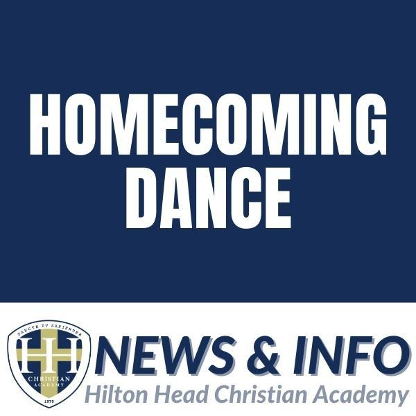 Homecoming Dance Featured Photo