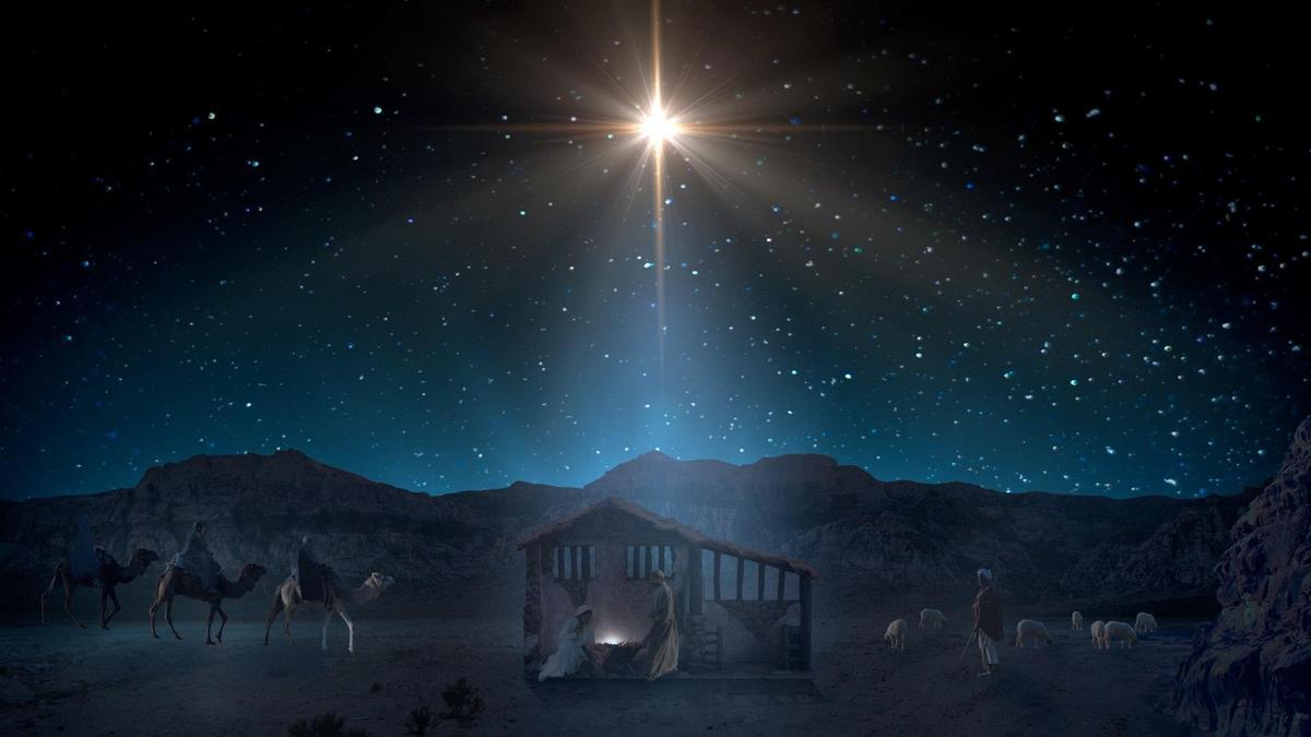 Nativity Image