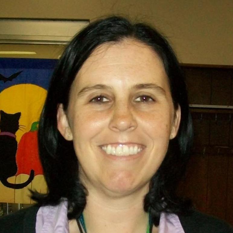 Mandy Jenkins's Profile Photo
