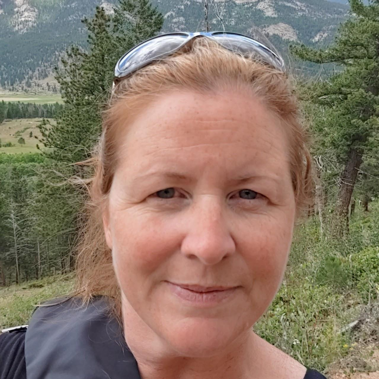 Deirdre Garcia's Profile Photo