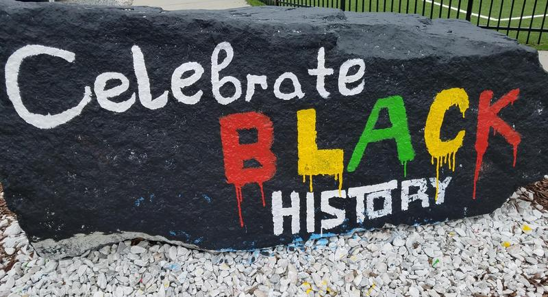 Celebrating Black History Month at Bradford! Featured Photo