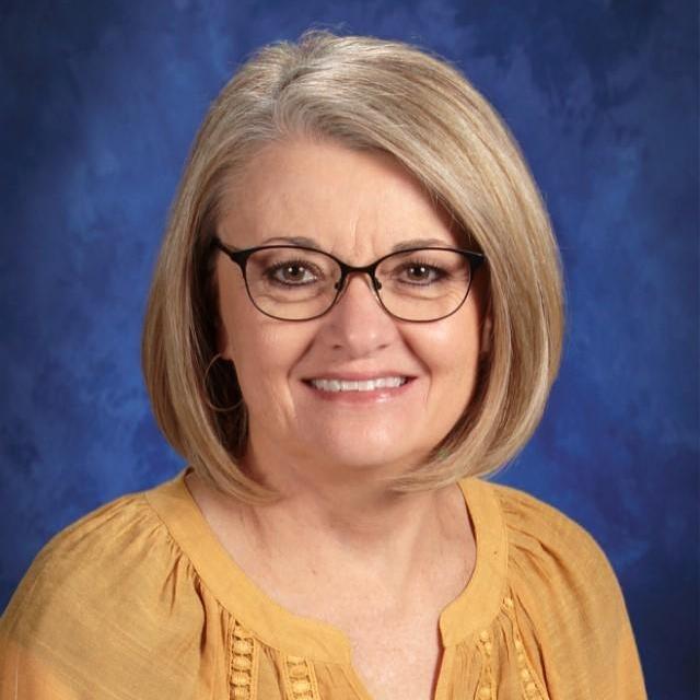 Annette Johnson's Profile Photo