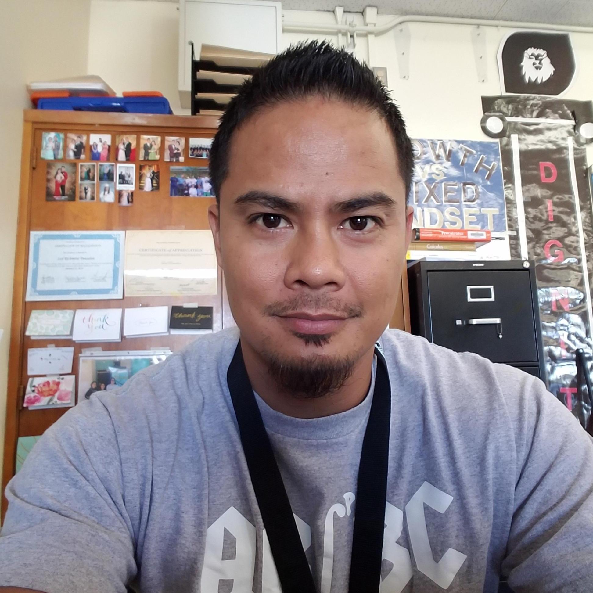 Led Punsalan's Profile Photo
