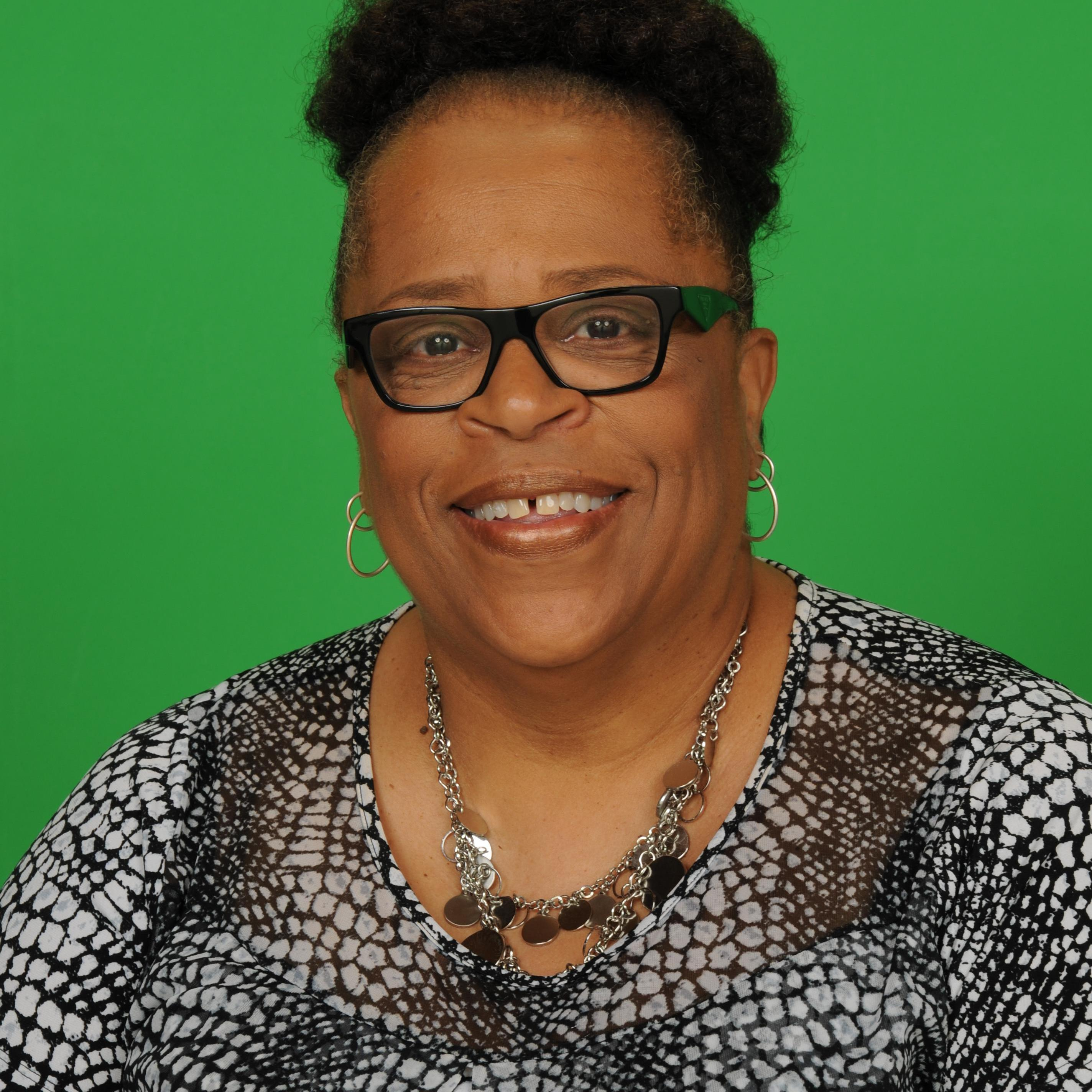 Connie Wolridge's Profile Photo