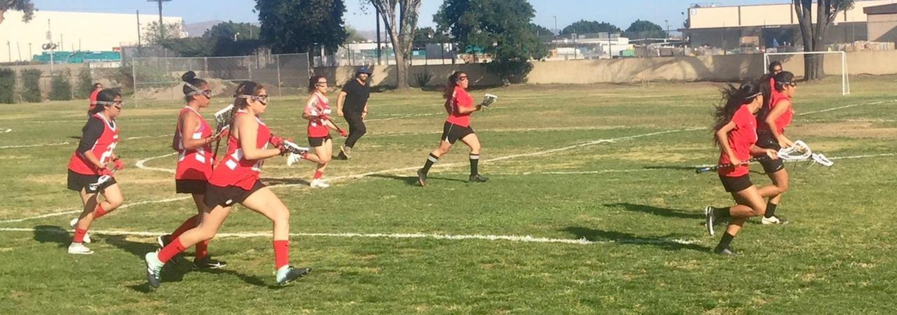 Ochoa Prep Lacrosse