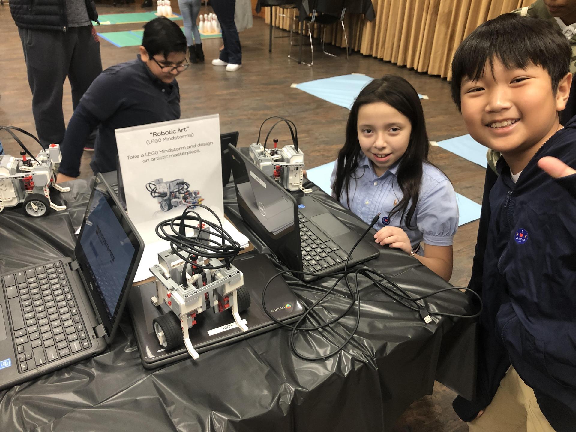 Robotics 2020 - 7