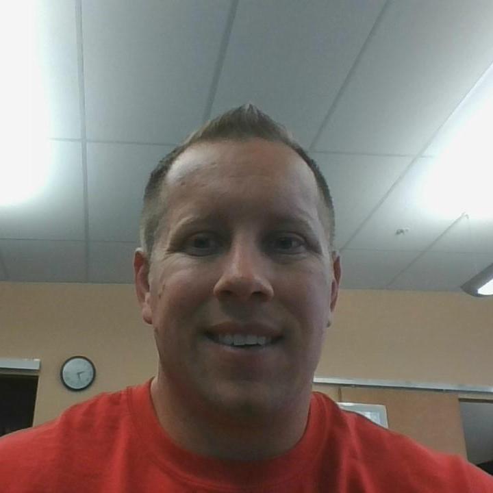 Jacob Tocco's Profile Photo