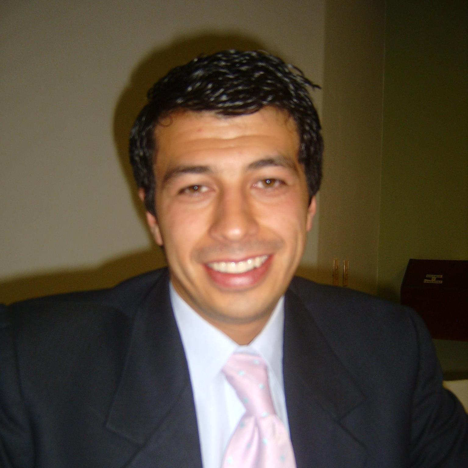 Ray Romero's Profile Photo