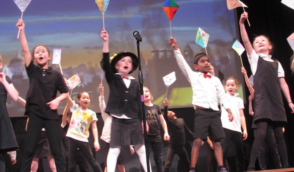 Elementary Performance