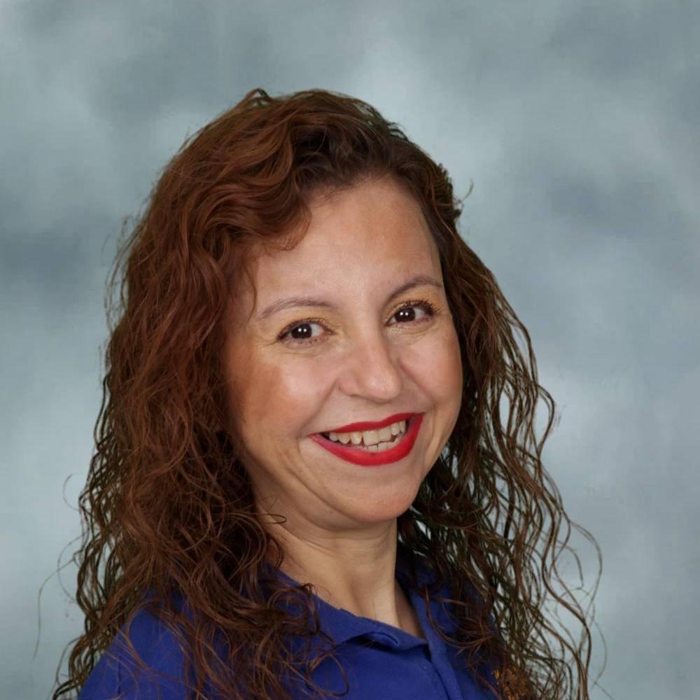 Irasema Orozco's Profile Photo