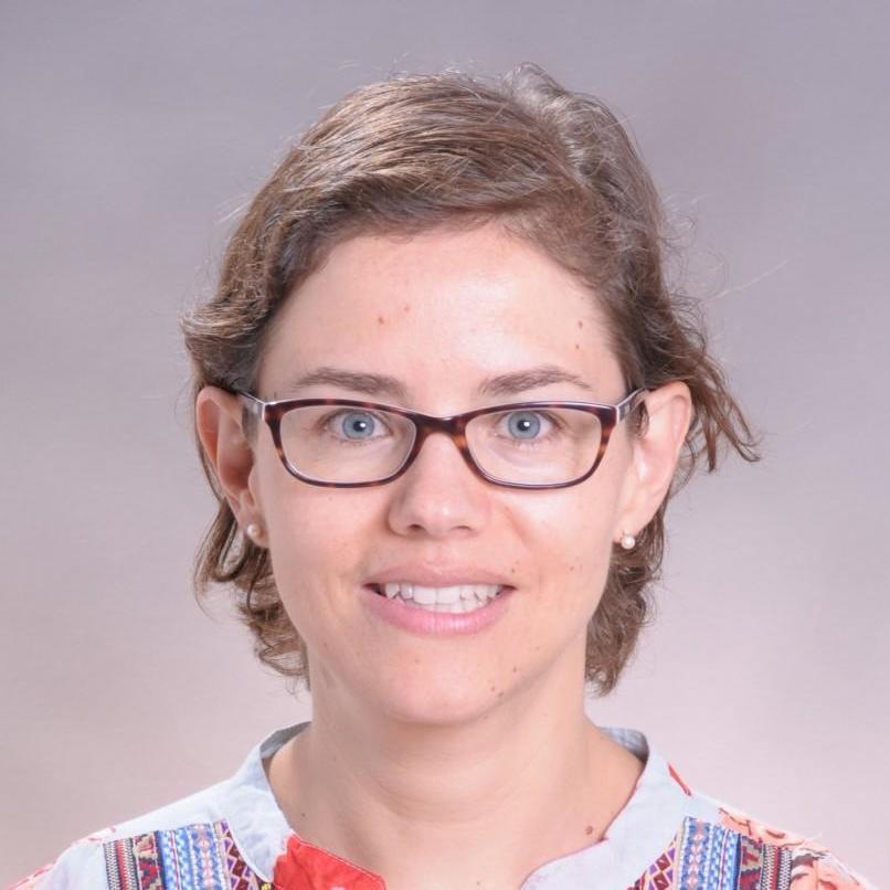 Andrea Meléndez's Profile Photo