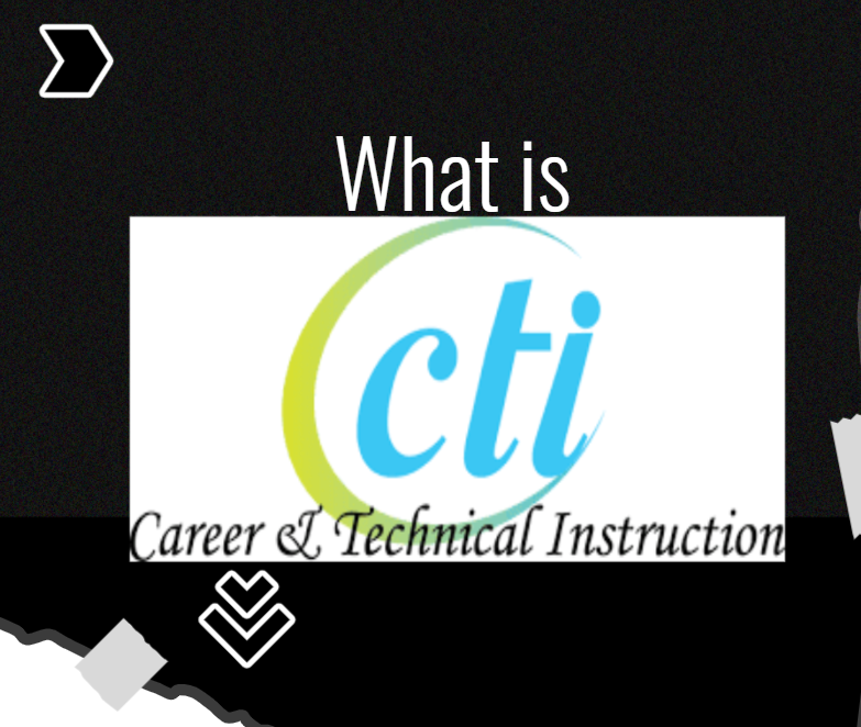 What is CTI?