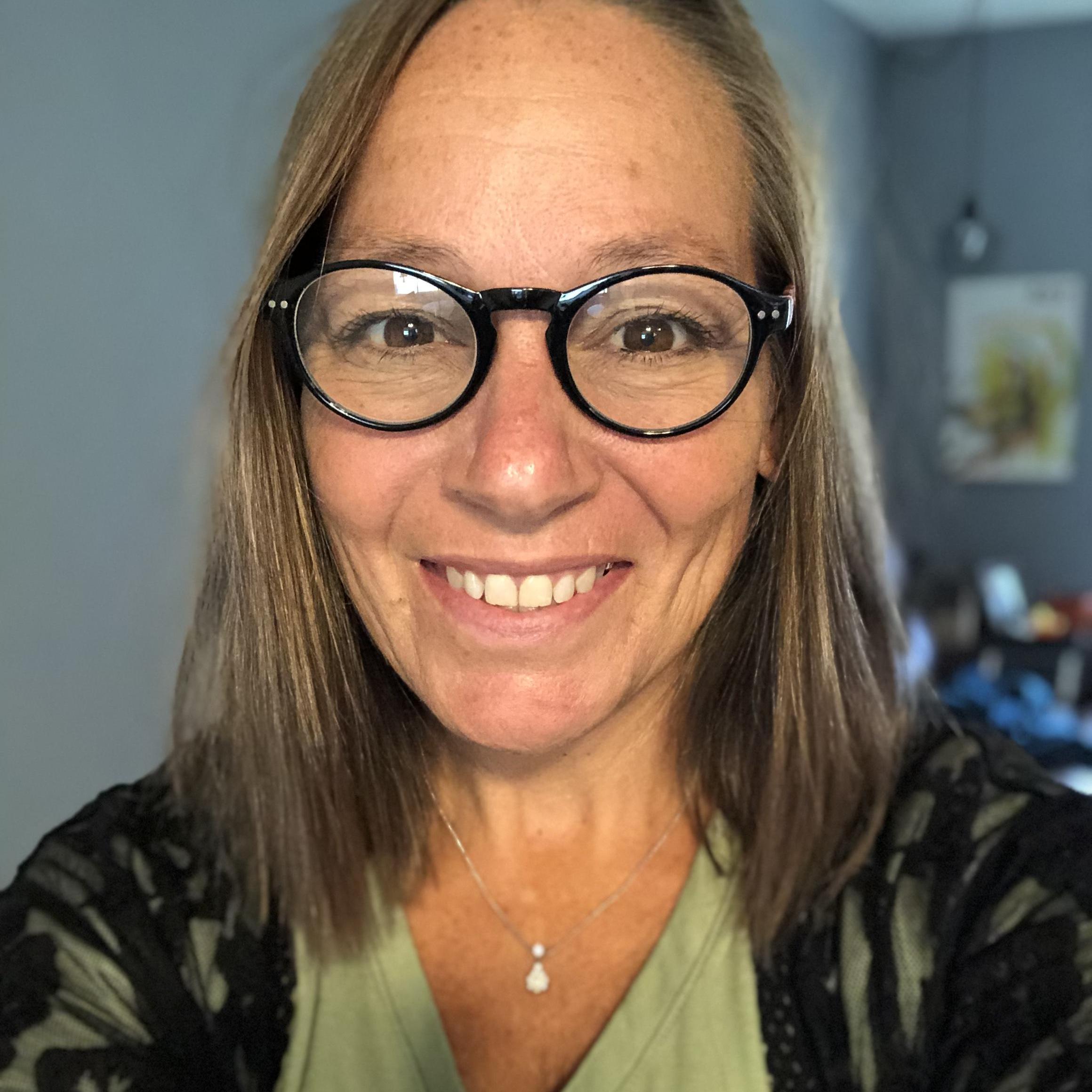 Kimberley McNamara's Profile Photo