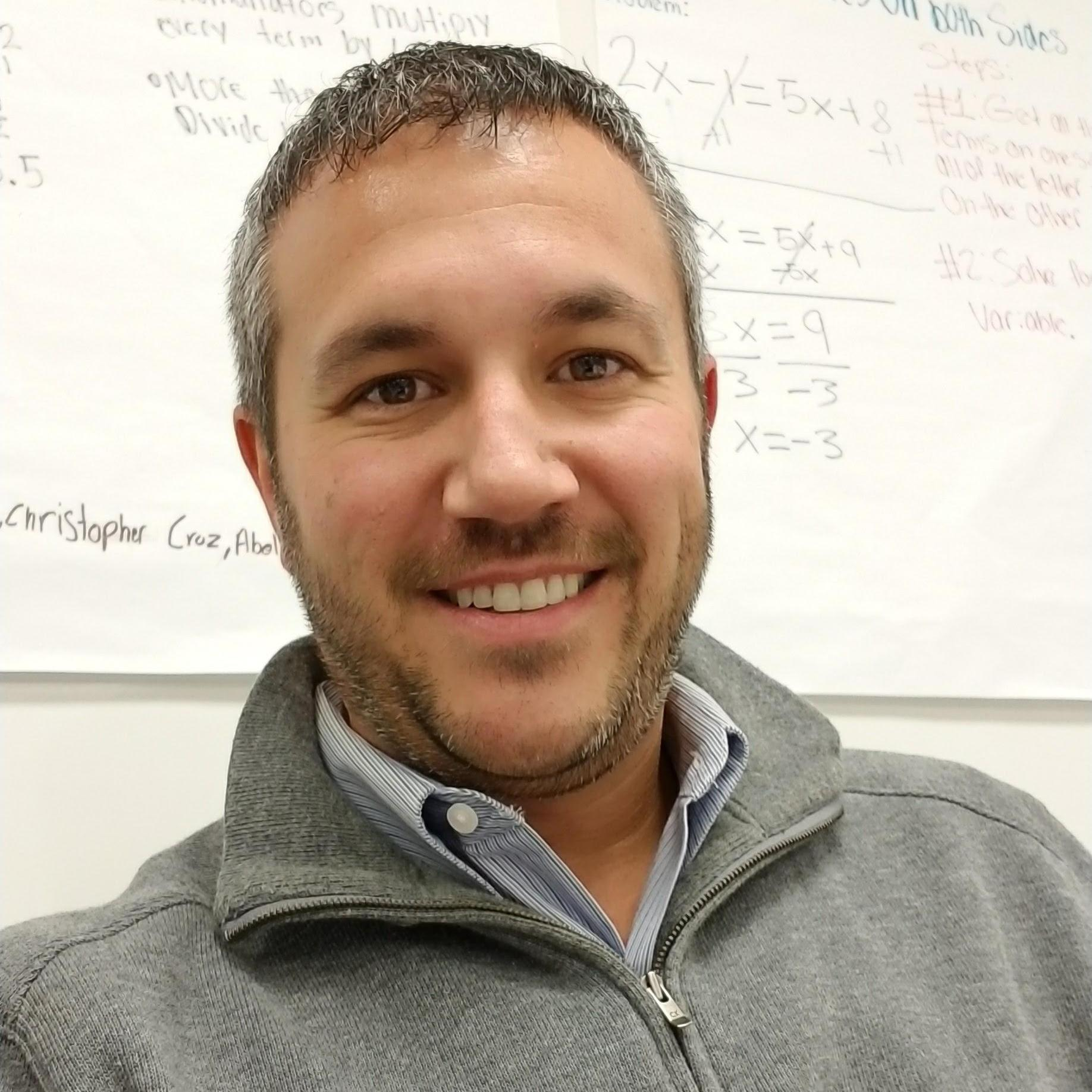 Nicholas Demitropoulos's Profile Photo