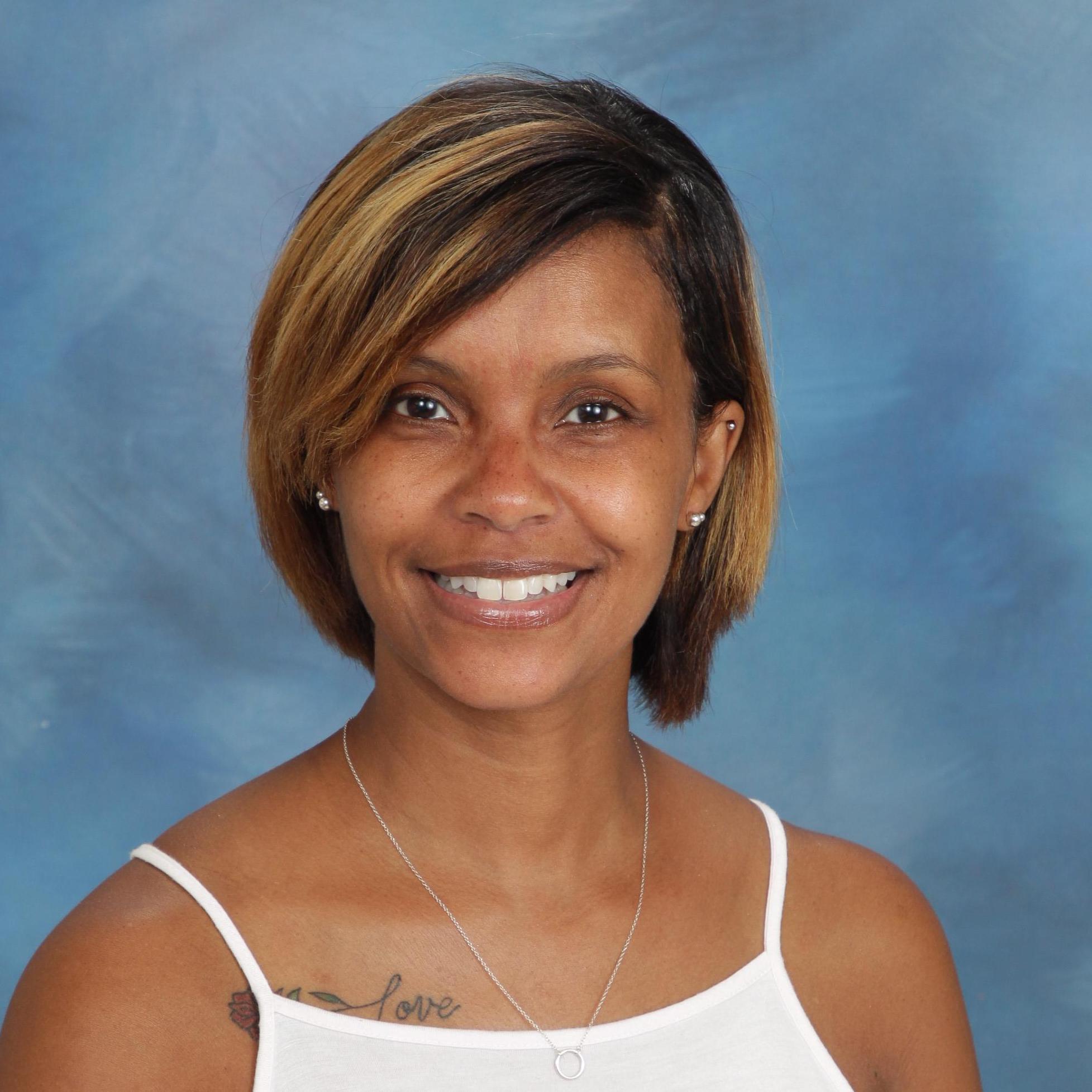 Angela Garner's Profile Photo