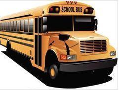 bus school