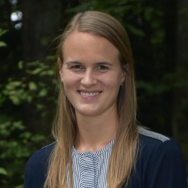 Katherine Blomberg's Profile Photo