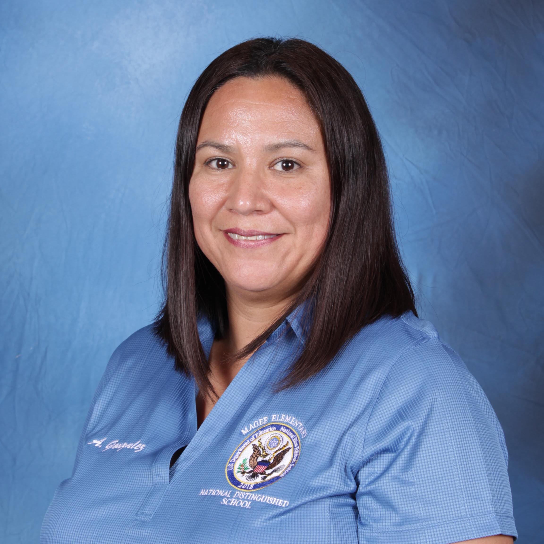 Angie Gonzalez's Profile Photo