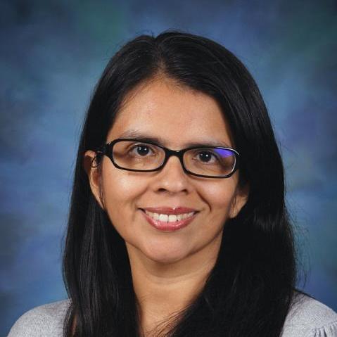 Jacqueline Noriega's Profile Photo