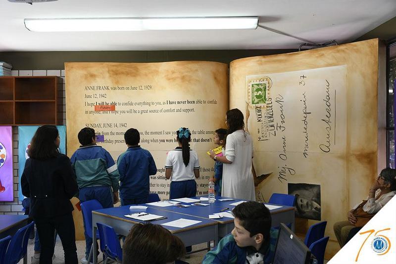 Rincones de Aprendizaje Featured Photo