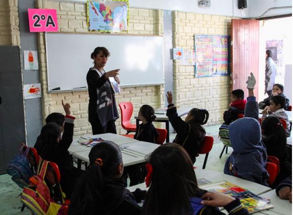 SEP presenta el curso ¿cómo mejorar la evaluación en el aula? Featured Photo