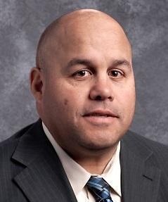 Superintendent Dr. Miguel Hernandez