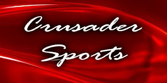Crusader Sports Logo