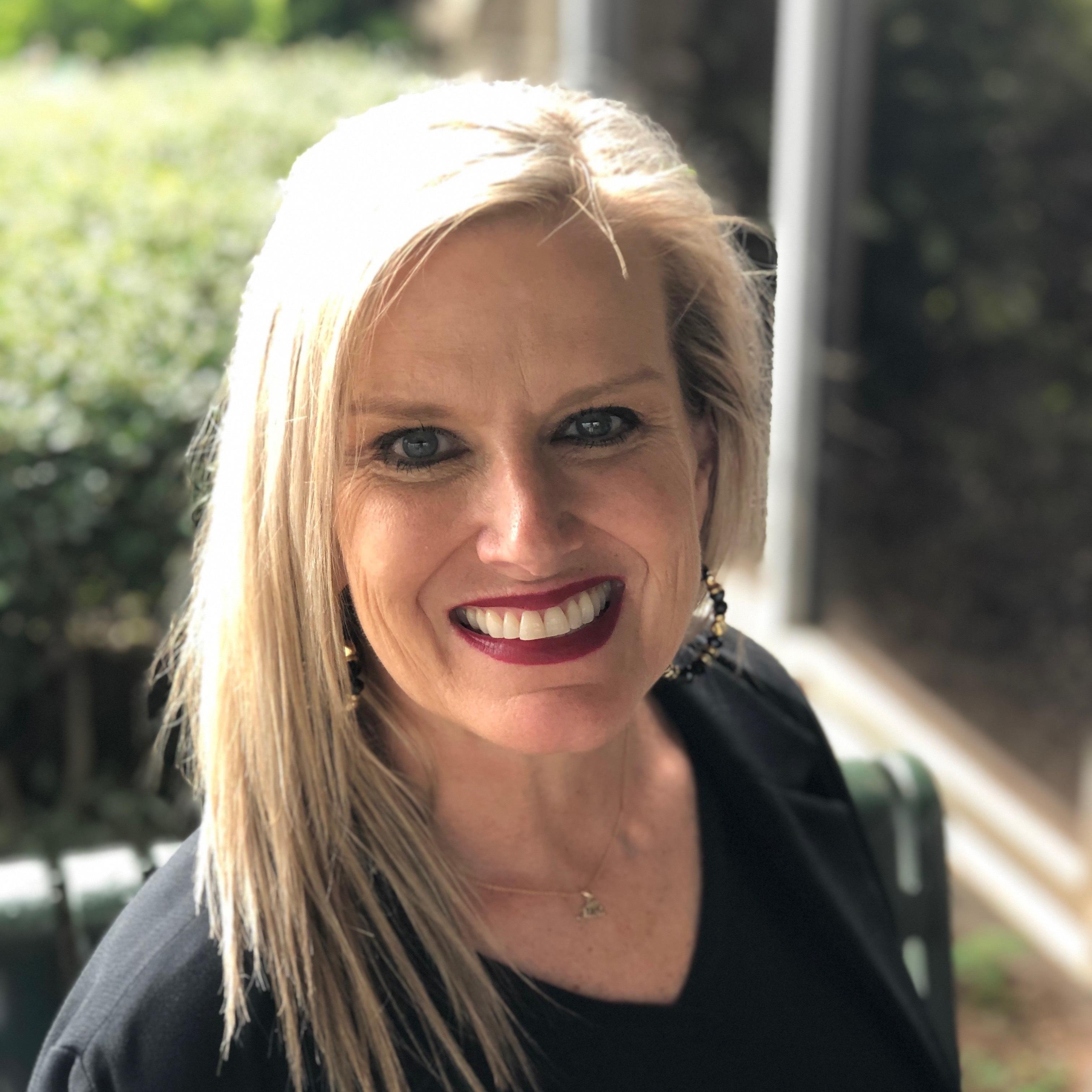 Katey Sherrick-Blair's Profile Photo