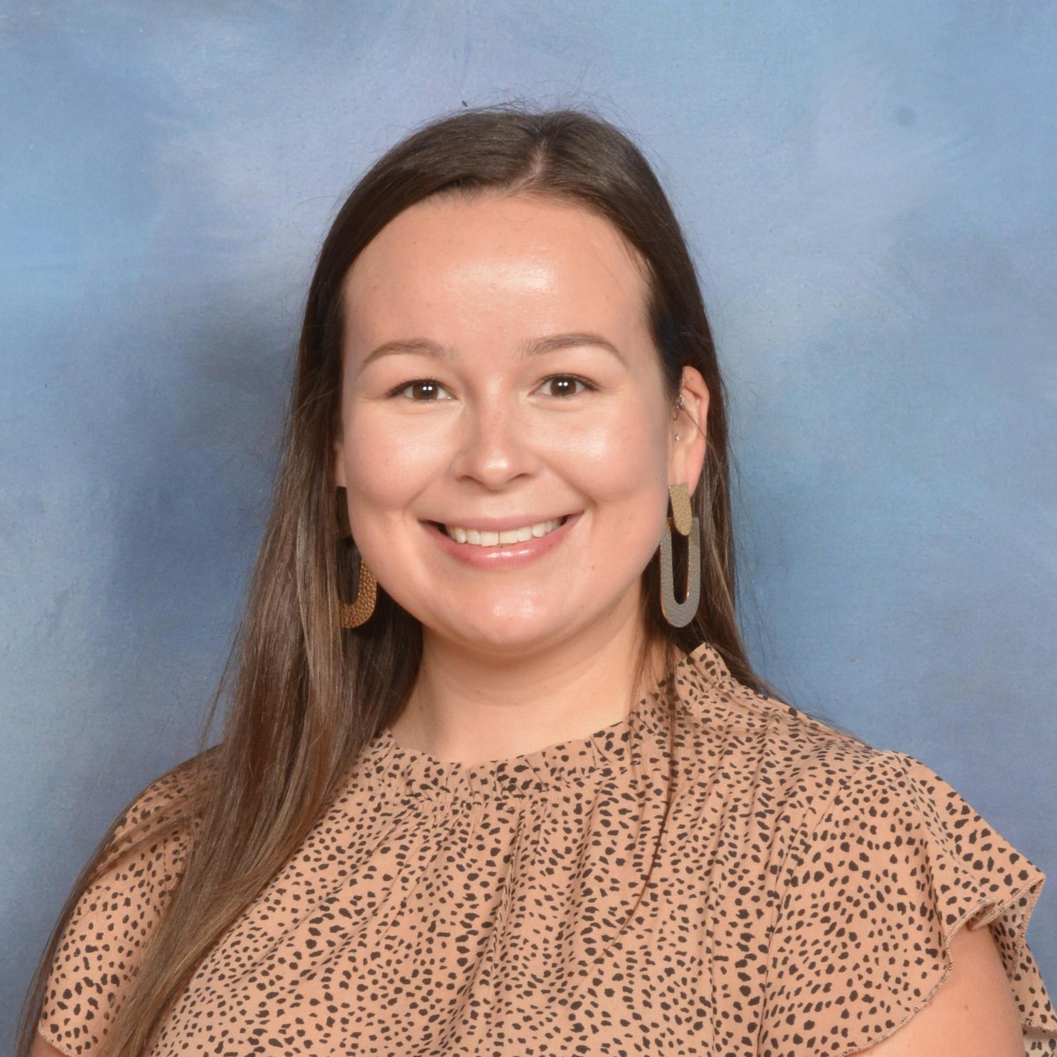 Alexia Perez's Profile Photo