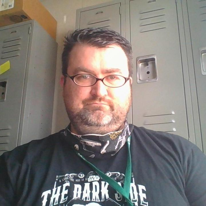 Michael Galarneau's Profile Photo