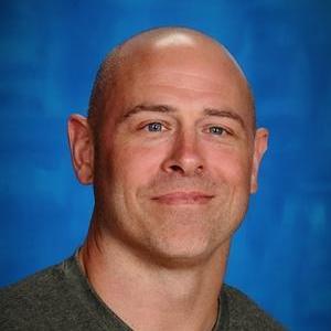 John Porter's Profile Photo