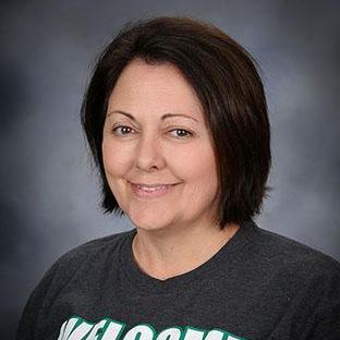 Trish Theobald's Profile Photo