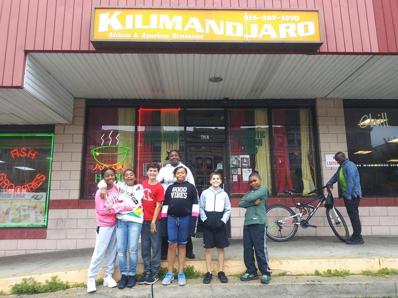 Kilimandjaro Restaurant Featured Photo