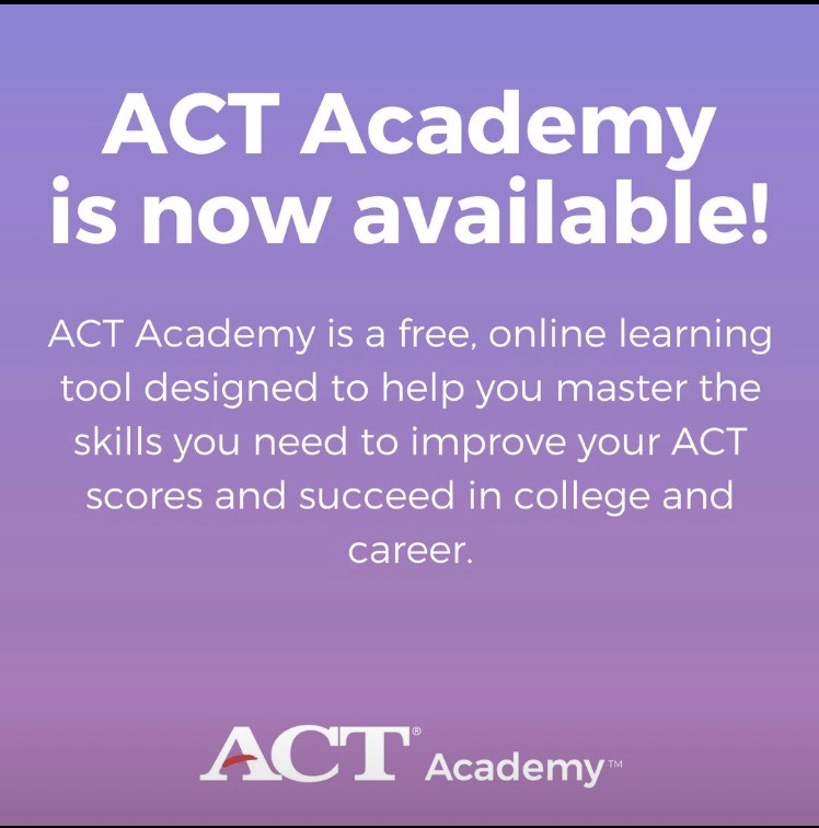 Free ACT Resources from ACT Academy Featured Photo