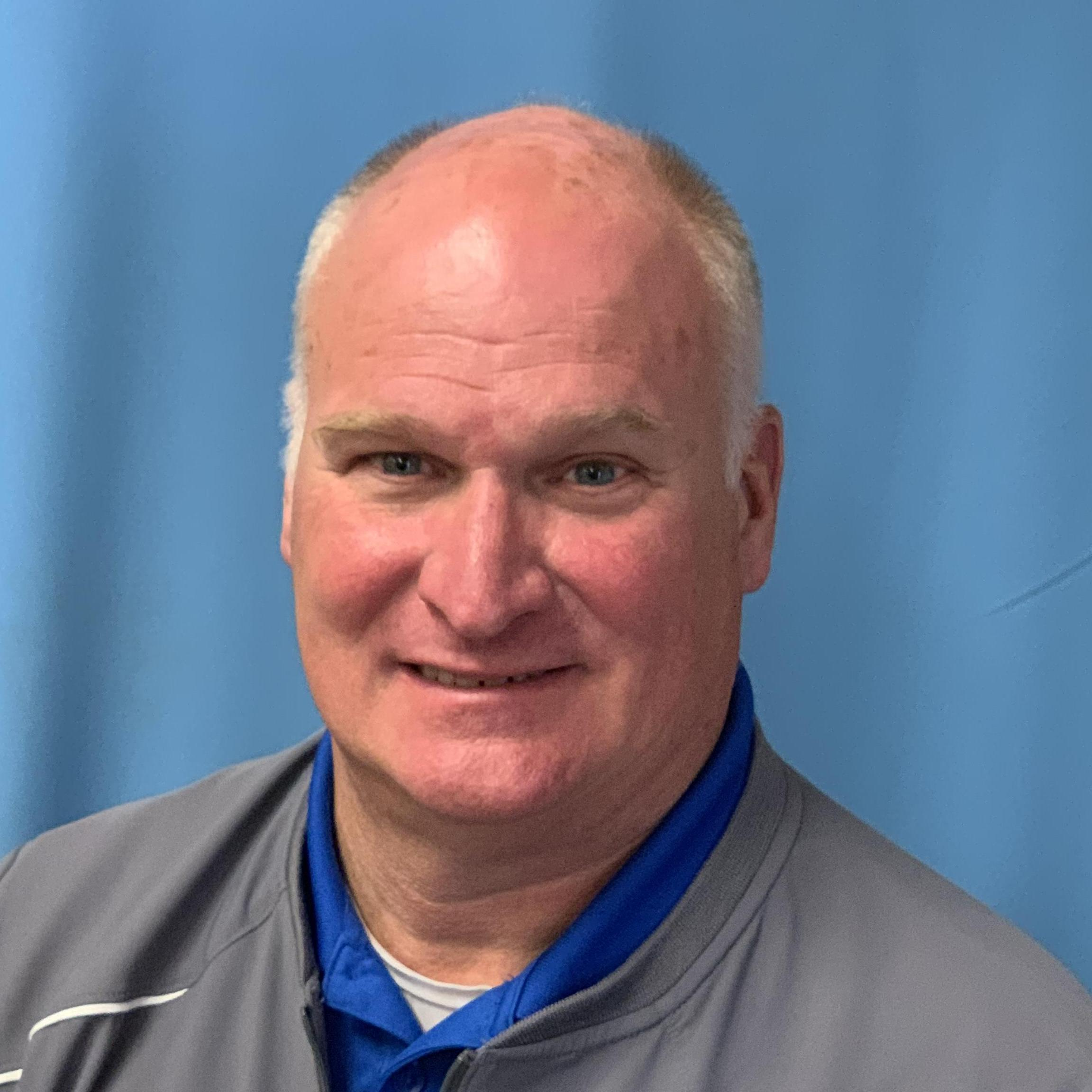 Ed Glendening's Profile Photo