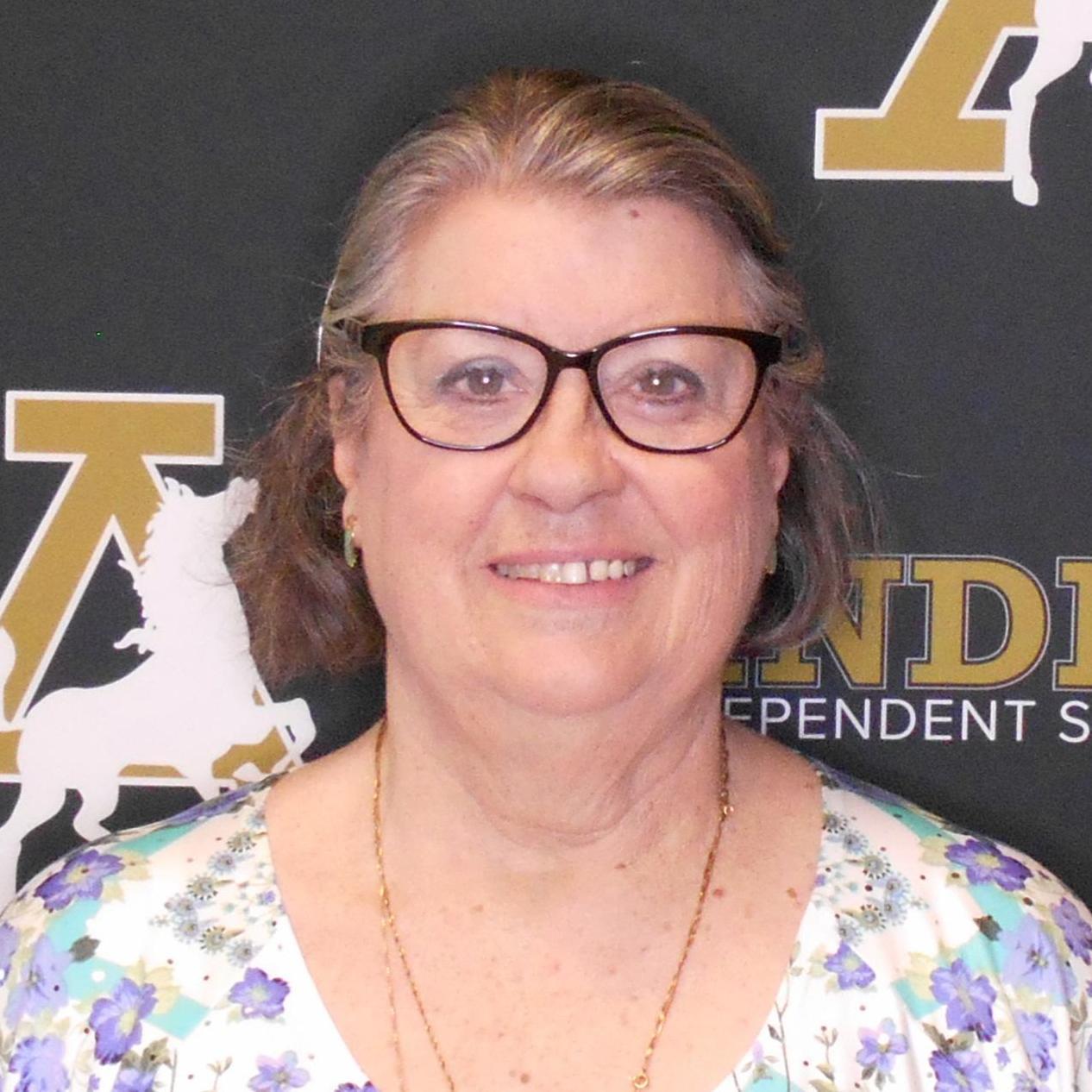 Susan Brooks's Profile Photo