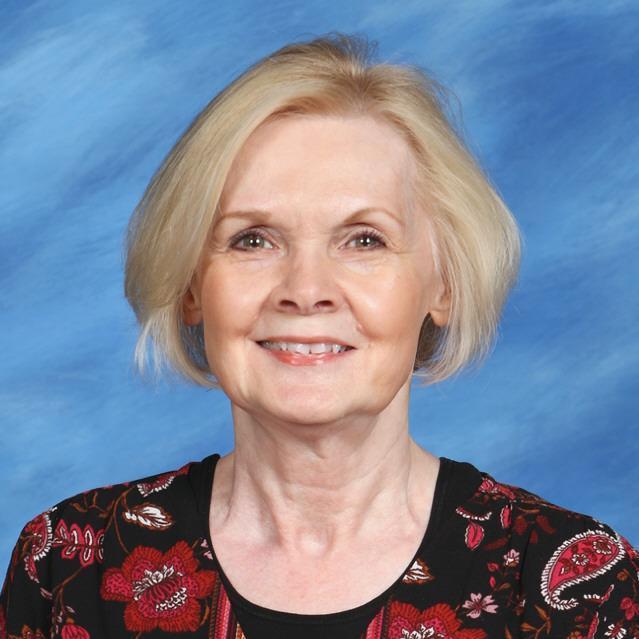 Sharon Allyn's Profile Photo
