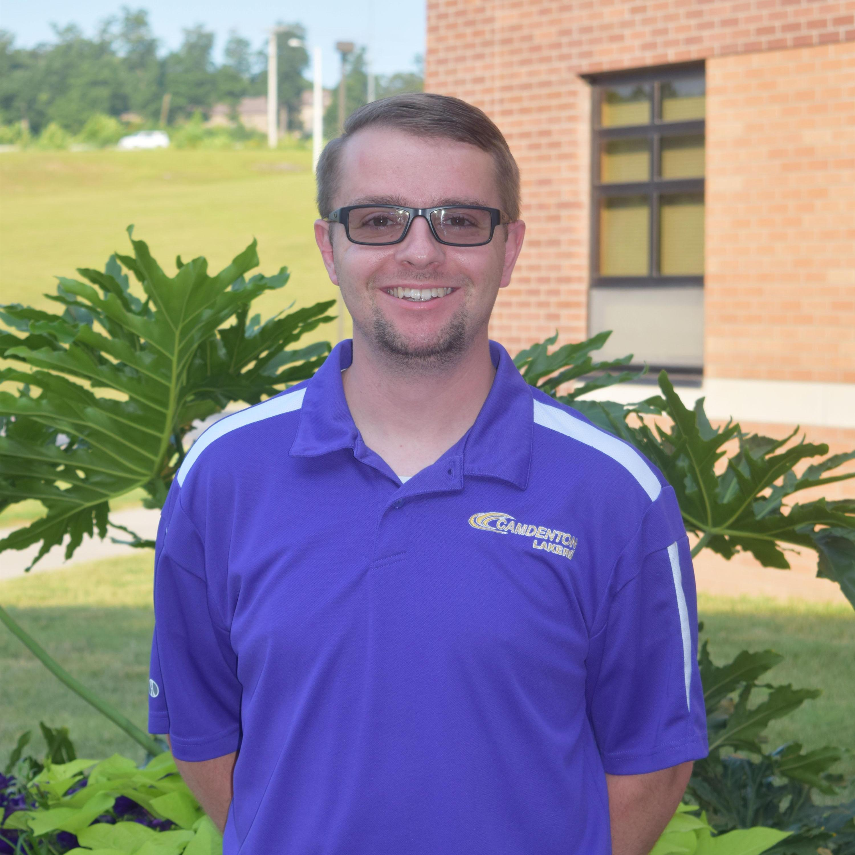 Randall Helm's Profile Photo