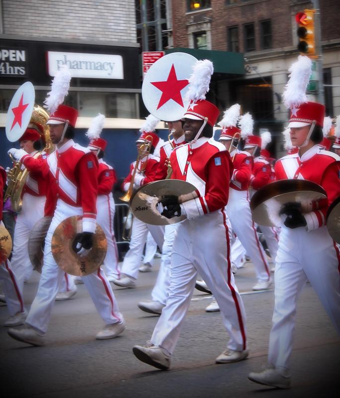 BHS Drummer Invited to Macy's Thanksgiving Day Parade Thumbnail Image