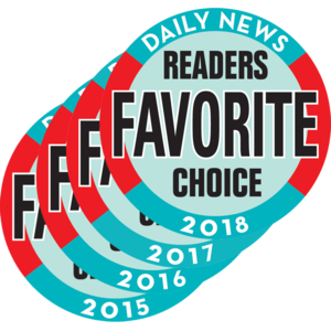 Daily News Favorite Logo