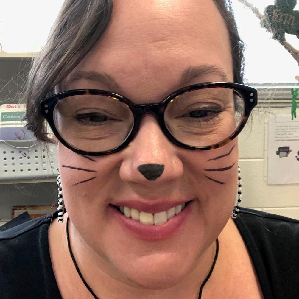 Joy Jensen's Profile Photo