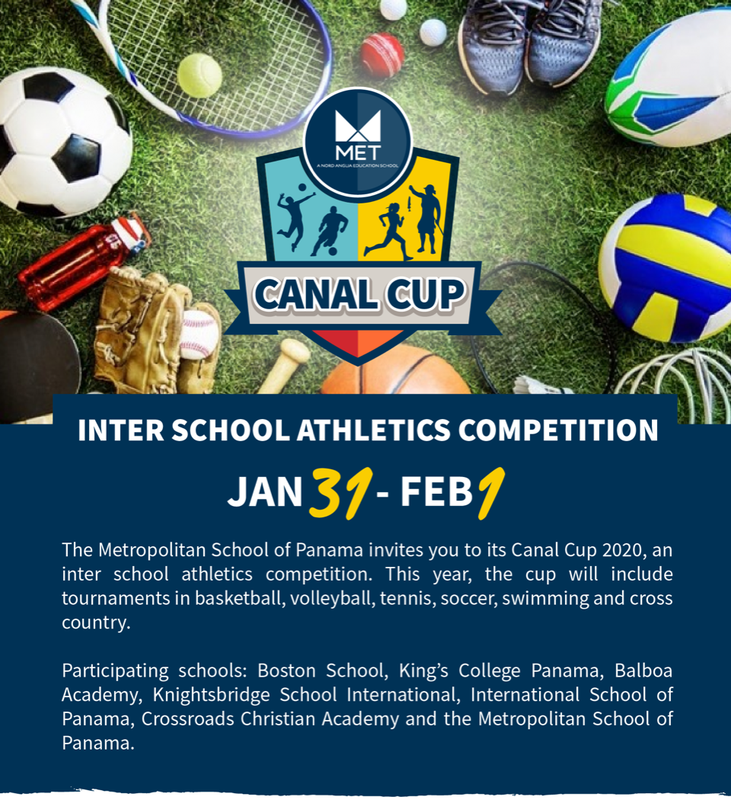 Boston School International, Panama, Colegios, International Schools, Colegios internacionales, Canal Cup, Deportes, Sports, Competition