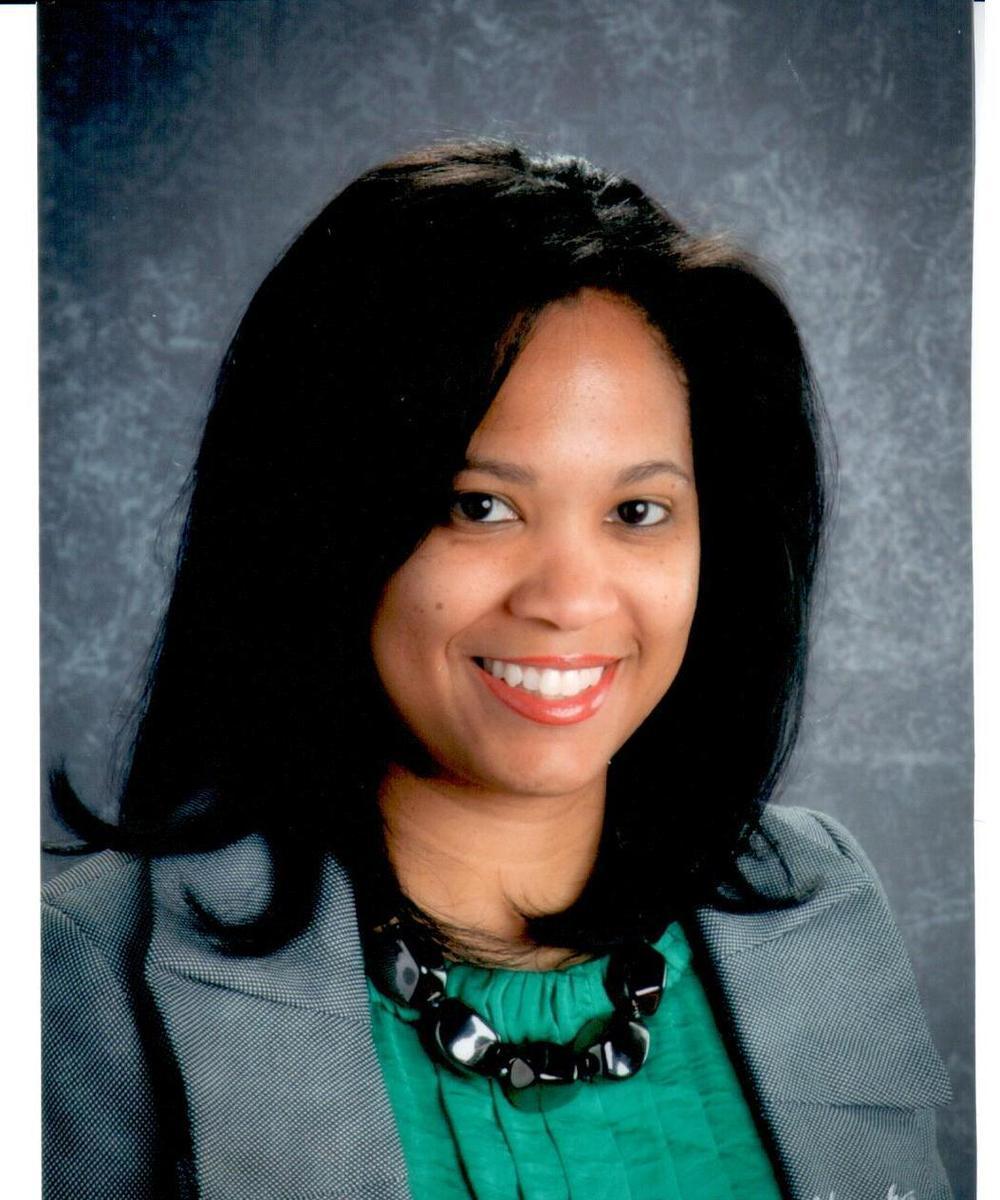 Principal Myra Bramlett