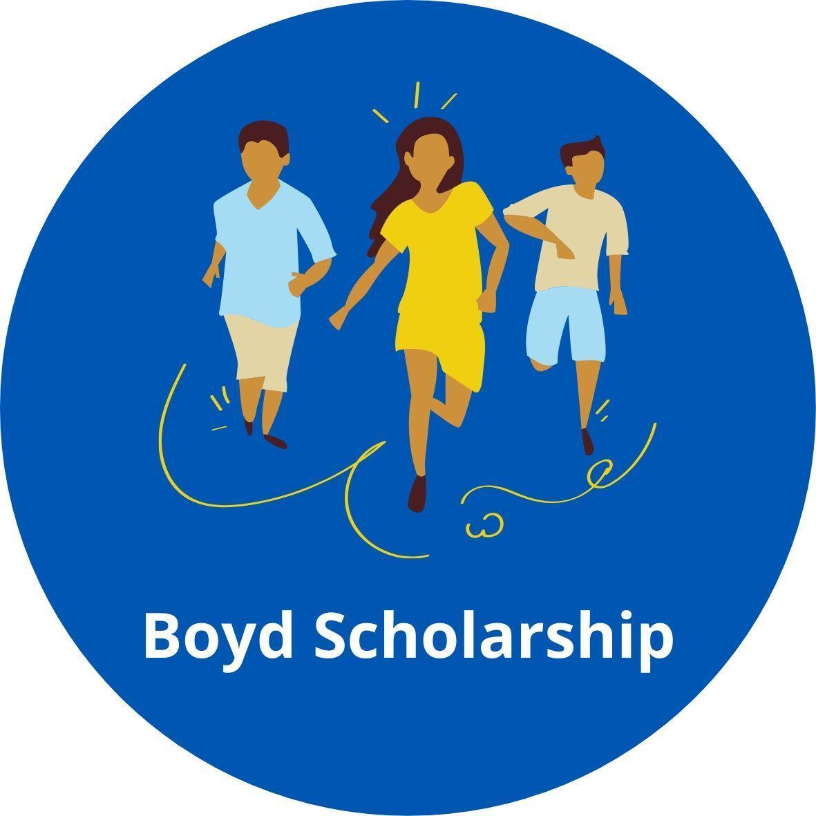 Boyd Scholarship