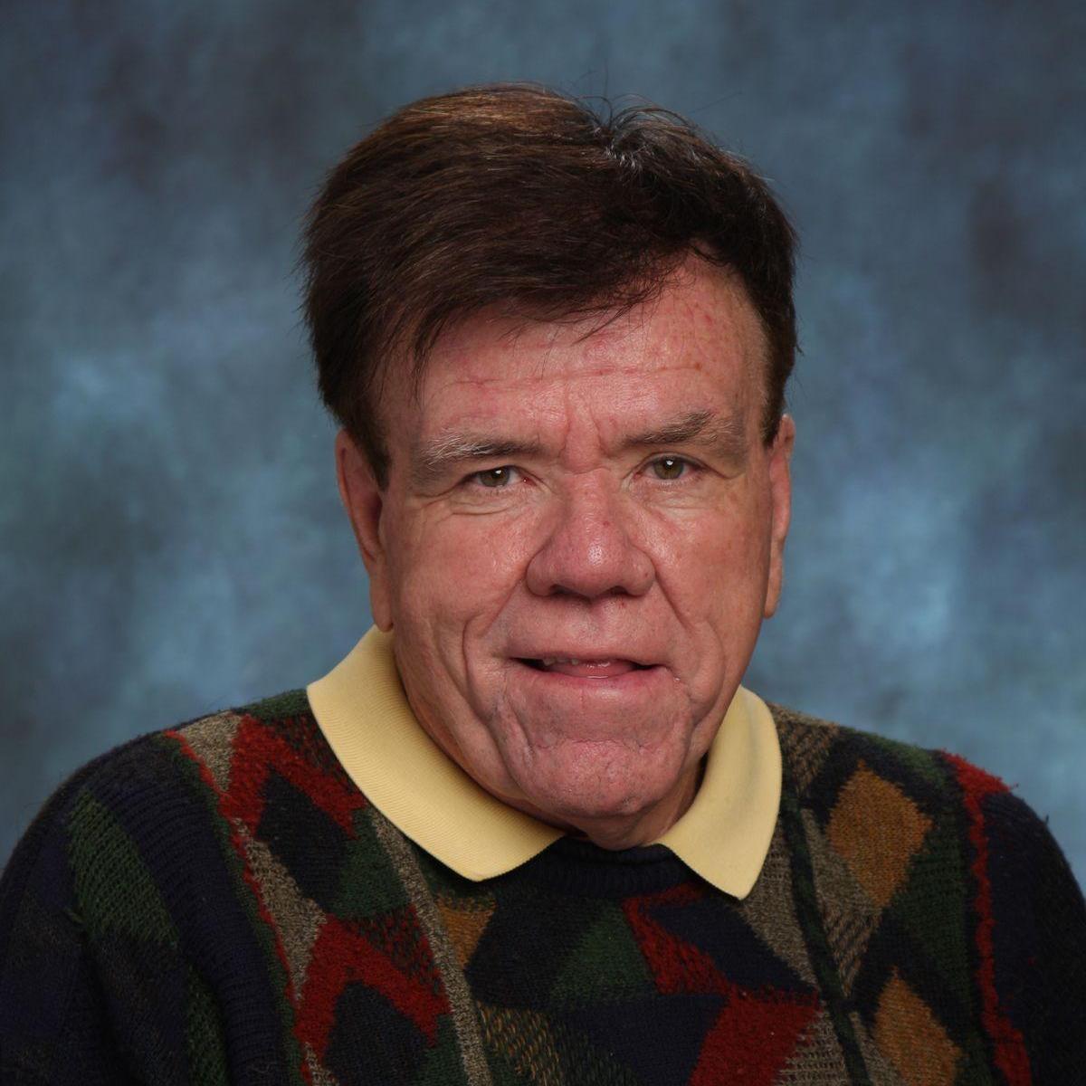 Dr. Terence J. Husband's Profile Photo