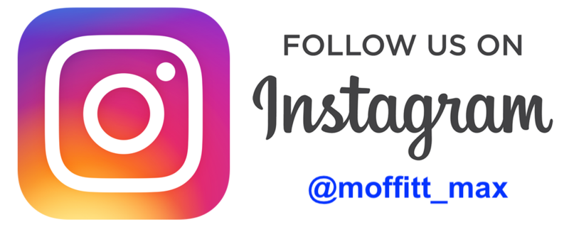 We're on Instagram! Featured Photo