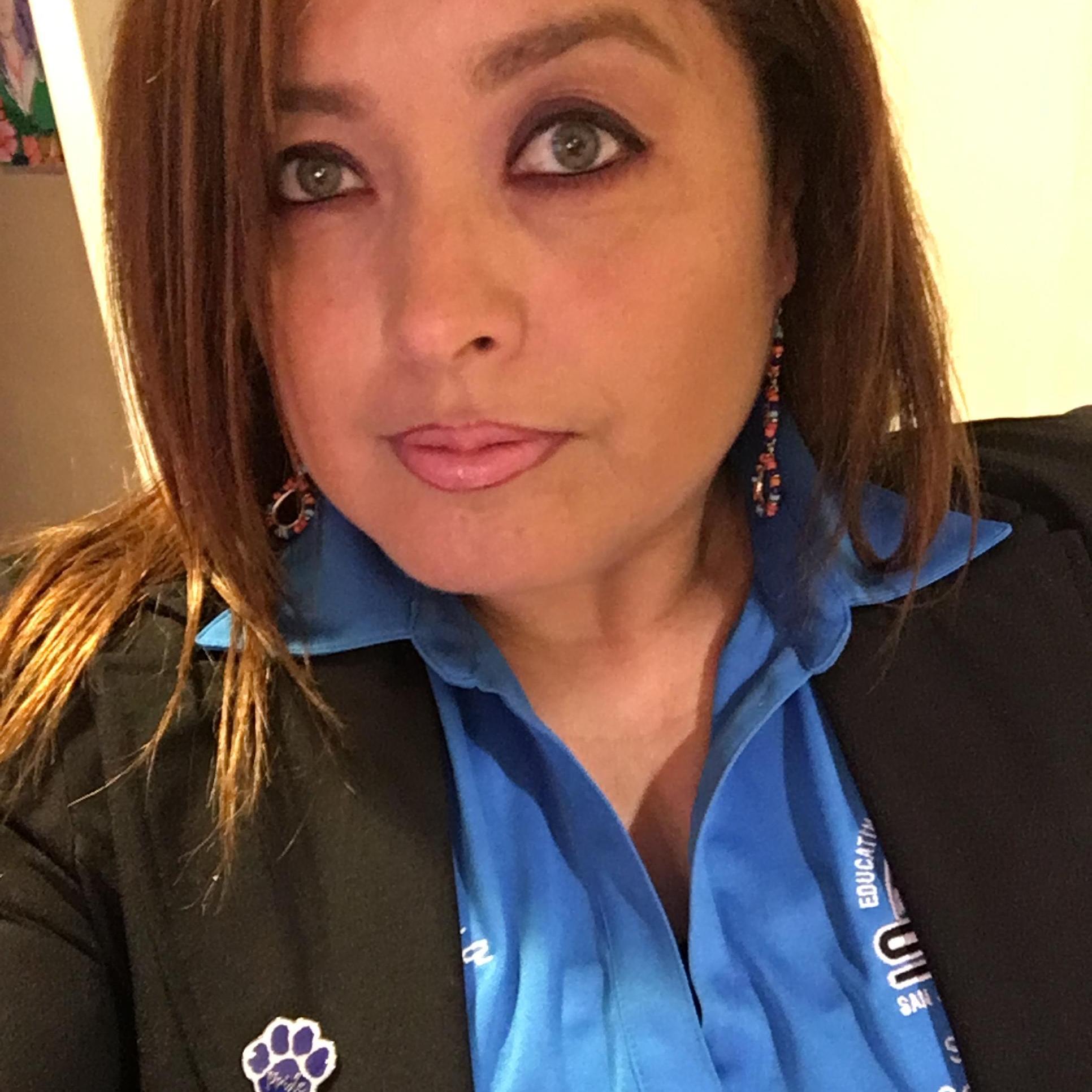 Patricia Moreno's Profile Photo