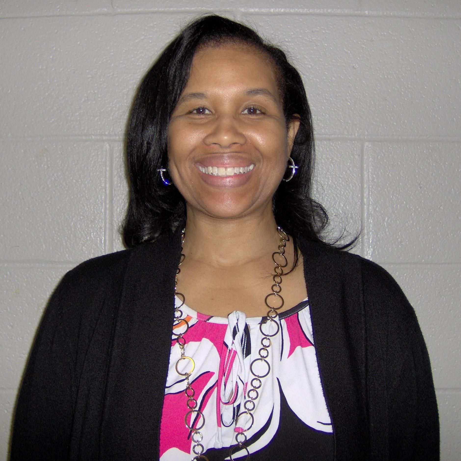 Monica Johnson's Profile Photo