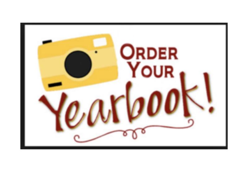 Yearbooks are On Sale!/¡Los anuarios ya están a la venta! Thumbnail Image