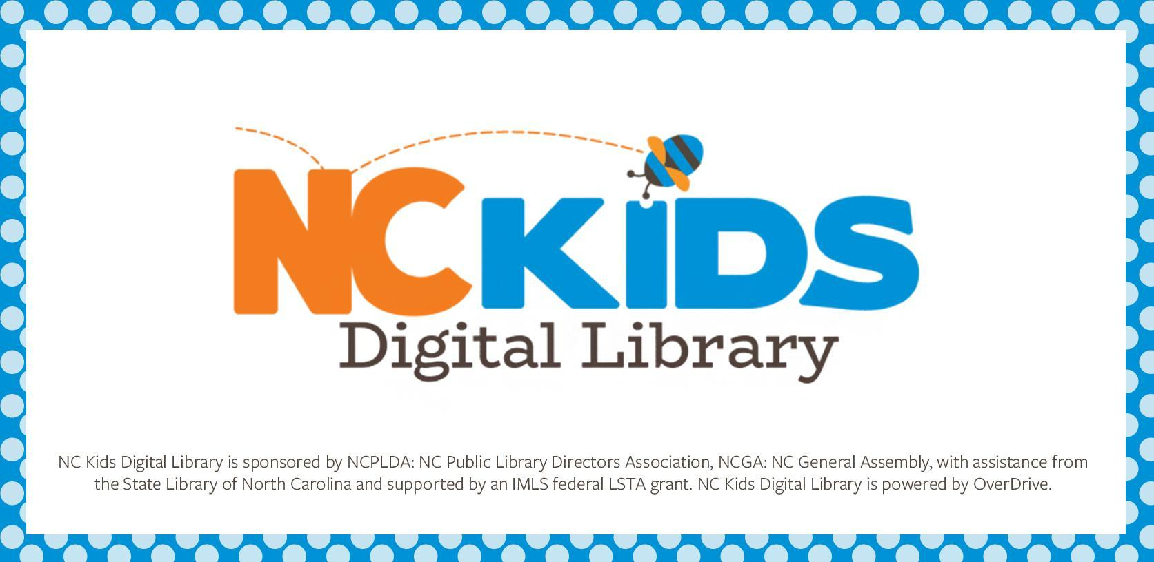 Digital Kids Library